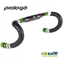 Nastro per bicicletta corsa Prologo OneTouch2 Nero/Verde/Bianco online shop