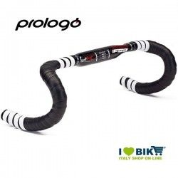 Bike race bar tape Prologue OneTouch 2 in gel Black / White online shop
