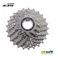 Cassette Shimano 105 CS-5700 10-speed 12/27