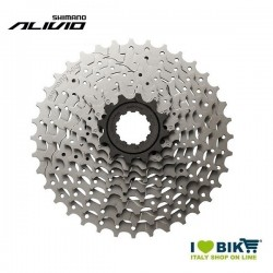 Shimano cassette ALIVIO 9 11/32 speeds