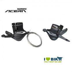 Couple shifters Shimano Acera SL-M360 8x3V online shop