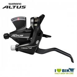 Leva freno/cambio Shimano ALTUS ST-M 370 SX online shop