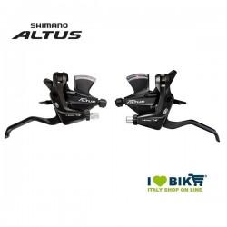 Coppia leve freno/cambio Shimano ALTUS ST-M 370 3x9v online shop