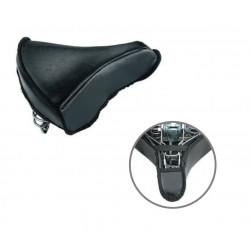 biconical Seat Maxi / Pulman black