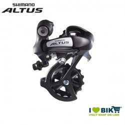 Shimano Altus 7/8 velocity