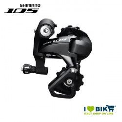Cambio bicicletta cambio shimano 105 RD-5800-GSL 11 velocità gabbia corta vendita online
