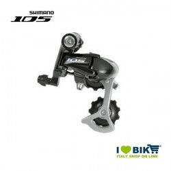 Shimano 105 10 velocity short