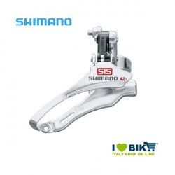 Front derailleur Shimano Sis draw from below