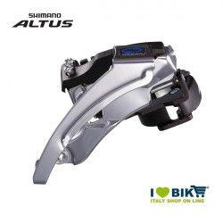 Deragliatore Shimano Altus FD-M 310 doppio tiraggio online shop