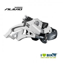 Deragliatore Shimano ALIVIO FD-M 4000-TS doppio tiraggio online shop