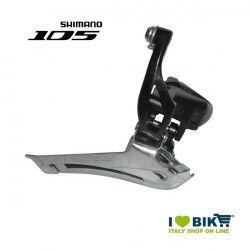 Deragliatore Shimano 105 FD-5800 a fascetta 34.9mm online shop