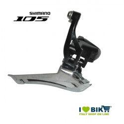 Deragliatore Shimano 105 FD-5800 a fascetta 31,8mm online shop