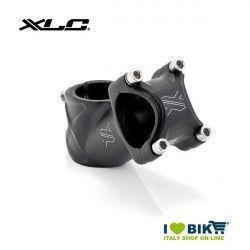 Attacco manubrio corsa/MTB XLC esten. 90mm - ø 25.4mm bike shop