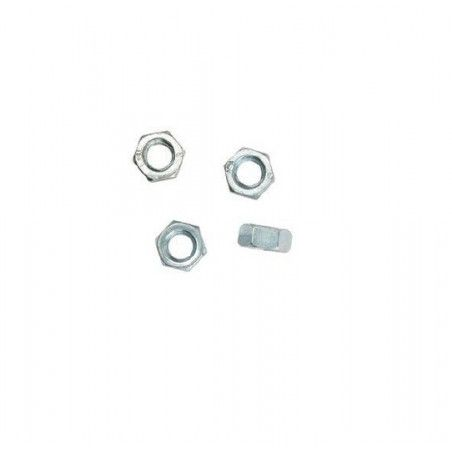 Nut 5 mm (pack of 100 pcs.)