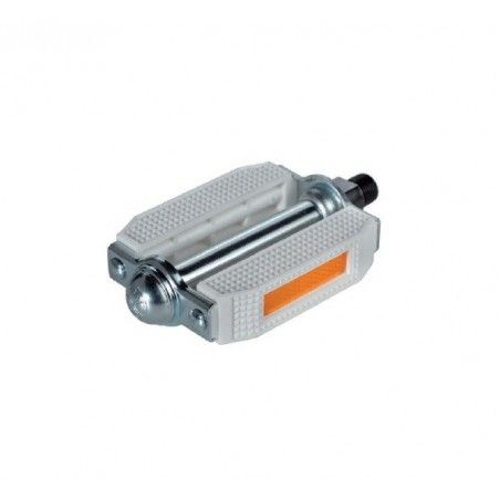 Pedals Sport / Holland White