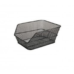 Rear Basket in Black retina