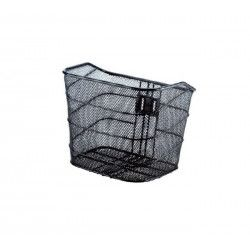 heavy duty front basket