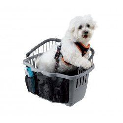 Basket for animal transport capacity 15 Kg