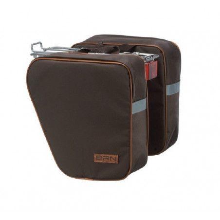 Bags separate brown