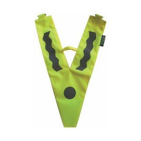 Vendita abbigliameto catarinfrangente a V per bambini negozio on line prezzi WO 01A WO 01B
