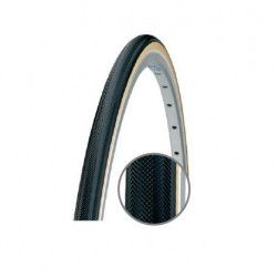 Tubular Vittoria Rally 28? section 21 mm black,