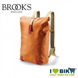 Zaino Brooks Pickwick Medium 26lt