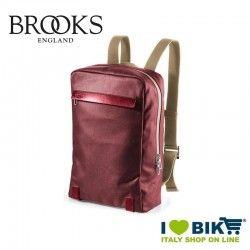 Zaino Brooks Pickzip 20 L
