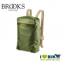 Zaino Brooks Pickzip 20l