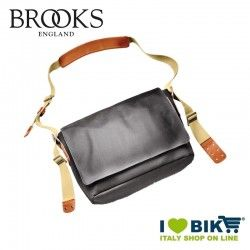 Borsa Brooks a tracolla Barbican