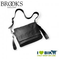Paddington Shoulder Bag Brooks