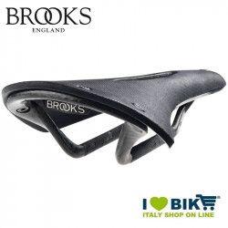 Sella Brooks Cambium C13 Carbon carved 132 nera online shop
