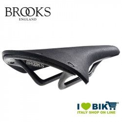 Saddle retrò Brooks Cambium C13 carbon 158 Black shop online