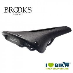 Sella Brooks Cambium All Weather C15 carved nera
