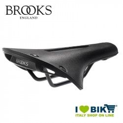 Sella Brooks Cambium All Weather C19 carved nera online shop