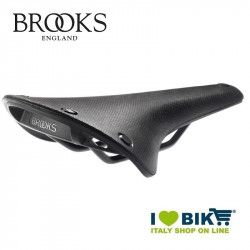 Sella Brooks Cambium All Weather C17 nera online shop