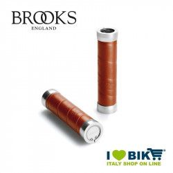 Brooks Leather grips honey for change