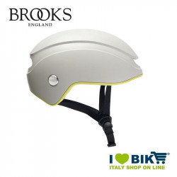 Brooks Island White Helmet