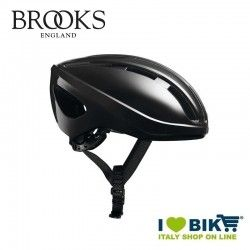 Casco Brooks Harrier nero online shop