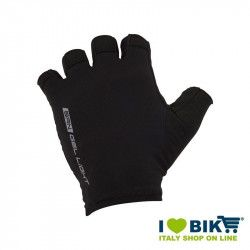 Guanti ciclismo corti BRN Gel light neri online shop