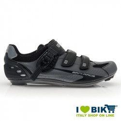 Shoes BRN Race Corsa gray / black
