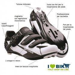 Scarpe BRN Race Corsa Giallo fluo/ nero online shop