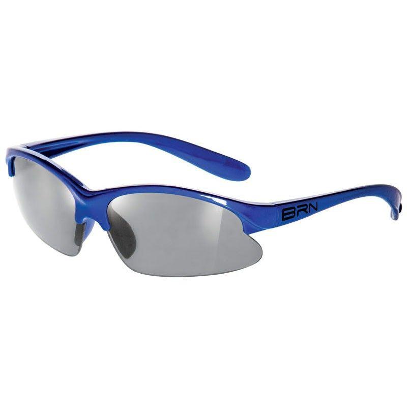 Occhiale BRN kid Speed Racer Blu