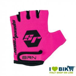 BRN kid Gloves Speed Racer Fluo Fuxia accessories online sale