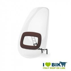 Parabrezza per biciclette BOBIKE ONE Cioccolatoonline shop