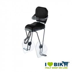 Black - black BRN HELLO child seat