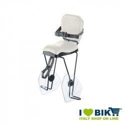 White - black BRN HELLO child seat