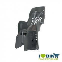 Polisport Joy baby chair gray to package holder