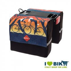 Bags Dolcevita Cycling kisses