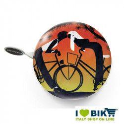 Campanello Dolcevita Baci in Bici vendita online