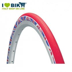 Coverage bike fixed BRN Sports UK flag 700x28 online shop